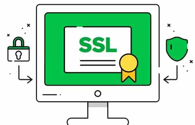 گواهینامه ssl رایگان و غیر رایگان