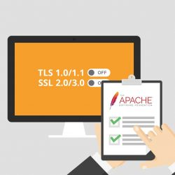 پروتکل ssl/tls