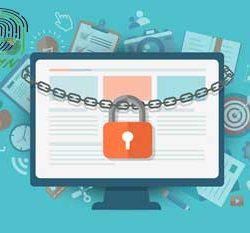 امن سازی وب سایت