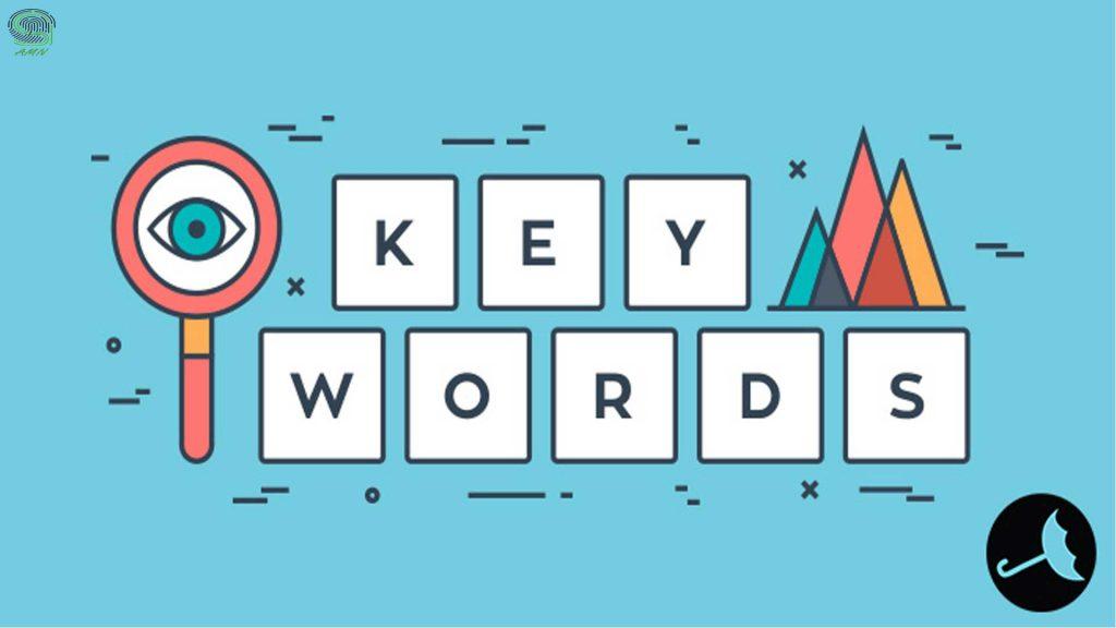 استخراج کلمات کلیدی یک سایت