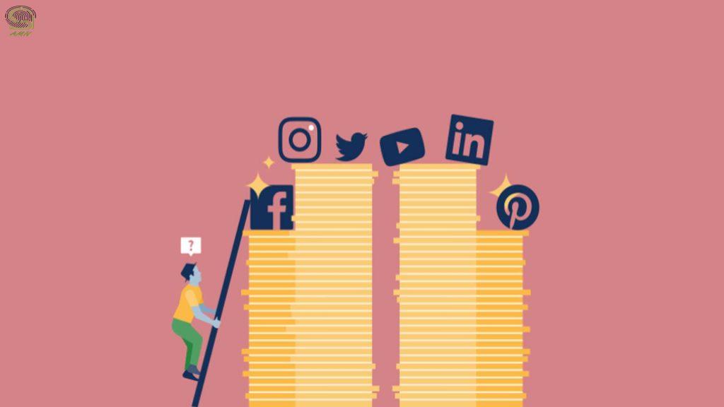 استراتژی شبکههای اجتماعی