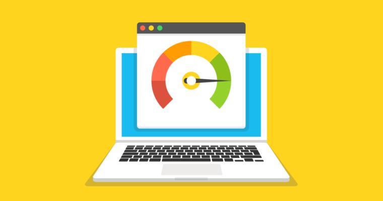 بررسی سرعت وب سایت