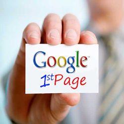 چگونه رتبه گوگل بالا ببریم
