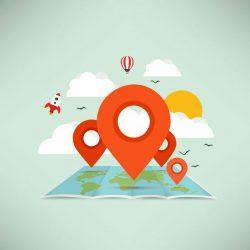 گوگل مپ چیست