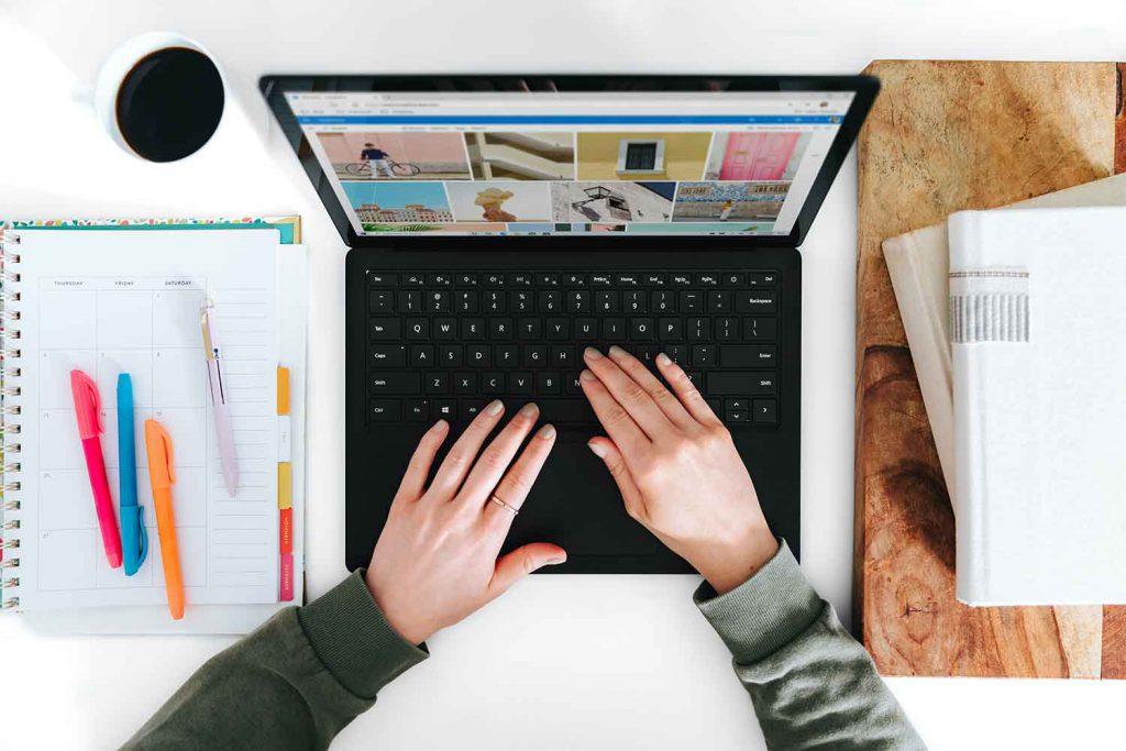 درست کردن وب سایت