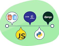 طراحی وب با پایتون