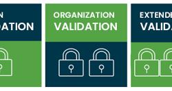 انواع گواهینامه های SSL
