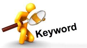 کلمه کلیدی چیست