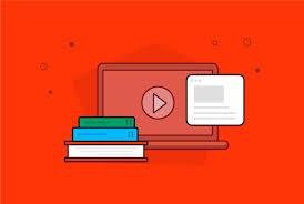 راه اندازی سایت آموزش آنلاین