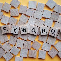 تجزیه و تحلیل کلمات کلیدی