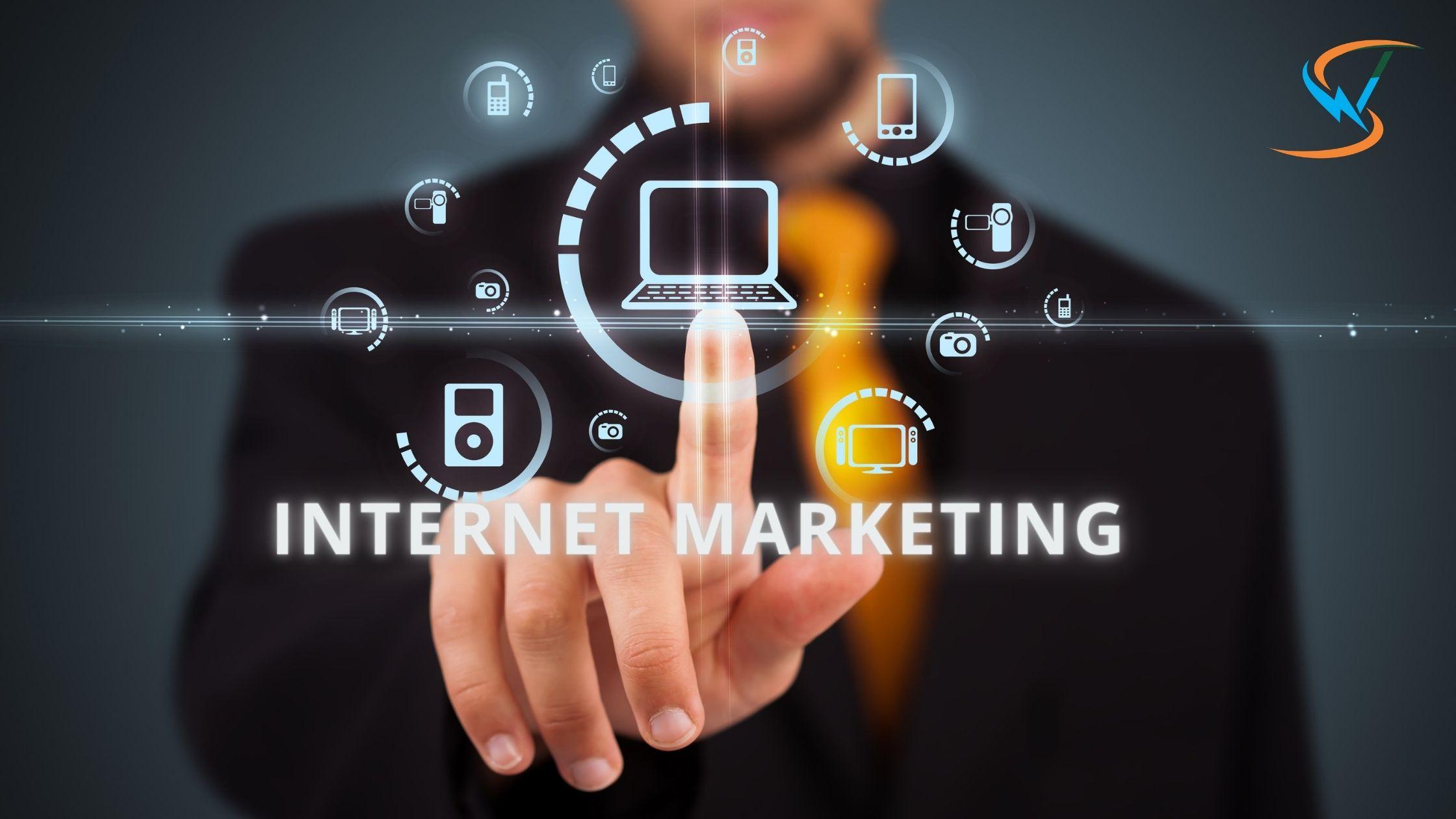 معرفی روش های مختلف اینترنت مارکتینگ