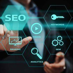 نقش سئو در بازاریابی اینترنتی