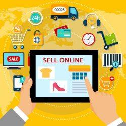 راههای فروش اینترنتی
