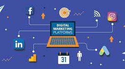 پلتفرم دیجیتال مارکتینگ